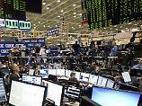 Der Börsen-Tag: Schlagzeilen aus der Nacht