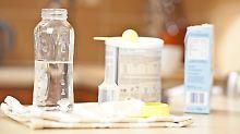 Salmonellen in Babynahrung: Lactalis ruft weltweit Produkte zurück