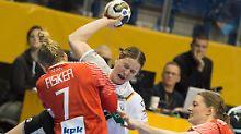 Im Achtelfinale ist Schluss: Handball-Frauen scheiden bei Heim-WM aus