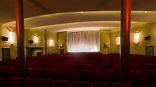 Der Tag: Saudi-Arabien hebt nach 35 Jahren Kino-Verbot auf