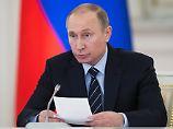 Der Tag: Putin besucht Syrien und zieht Truppen ab