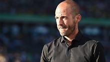 Der Sport-Tag: Schiedsrichter-Bund attackiert Scholl