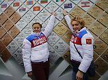 Der Sport-Tag: Russische Sportler ziehen nach IOC-Urteil vor Gericht