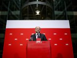 Modell für Koalitionsvertrag: SPD erwägt Mut zur Lücke