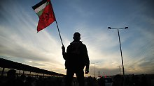 """""""Mehr als nur Politik"""": Iran bietet Palästinensern Hilfe an"""