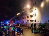 Der Tag: Mordkommission ermittelt nach Explosion in Mönchengladbach