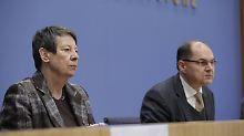 """Im Ministerium lange geplant: Schmidts """"Glyphosat-Ja"""" war kein Ego-Trip"""