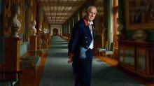Der Queen-Gemahl in Öl: Ist das Prinz Philips letztes großes Porträt?