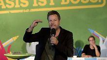 Person der Woche: Robert Habeck: Der Christian Lindner der Grünen