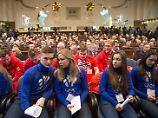 Hintertür der IOC-Entscheidung: Russlands OK stimmt für Olympia-Start