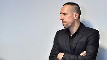 Streit um Millionen Euro: Urteil im Ribéry-Prozess vertagt