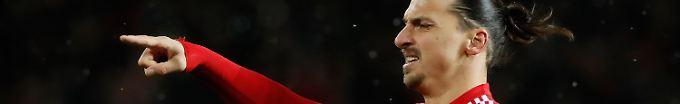 Der Sport-Tag: 16:44 Derby-Krach: Ibrahimovic-Schmähruf als Auslöser