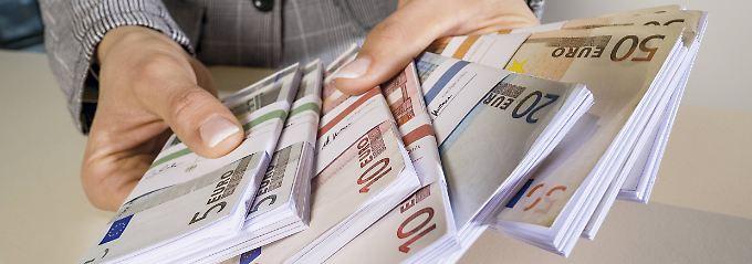 Tenhagens Tipps: So macht man mehr aus seiner Rente