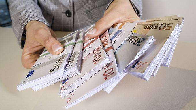 Wer rechtzeitig aktiv wird, kann mehr aus der Rente herausholen.