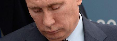 Millionen Follower und der Kreml: Putin kennt alle Trump-Tweets