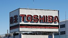 Bald wieder schwarze Zahlen?: Toshiba und Western Digital legen Streit bei