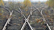 Pannen bei der Bahn: Konzernfehler treffen auf Politikversagen