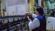 Lobbyarbeit für sprudelnden Gewinn: US-Steuerreform beflügelt kleine Bierbrauer