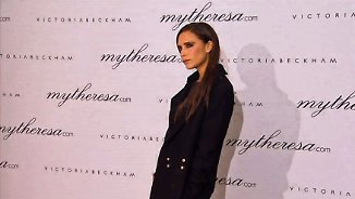 Promi-News des Tages: Victoria Beckham führt Meghan Markle in High Society ein
