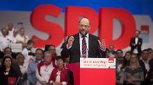 Bedingungen für eine neue GroKo: Die SPD missbraucht die Europa-Frage