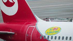 Pleite der Fluggesellschaft Niki: Insolvenzverwalter kündigt Ticketerstattung an