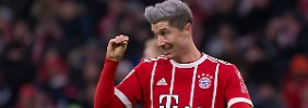 Lehren des 16. Spieltags: FC Bayern stumpft ab, Seeler in Sorge