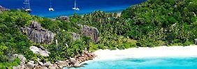 Von Kokos- bis Weihnachtsinsel: Das sind die Traumziele im Indischen Ozean