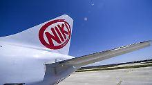 Der Börsen-Tag: Ryanair will Teile von Niki kaufen