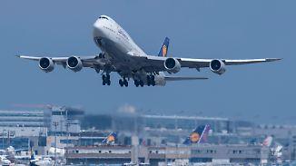 Pleite lässt fast alle bluten: Lufthansa ist auch ohne Niki fein raus