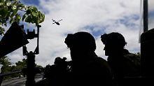 Während der Adventszeit: Kolumbiens Gangster erklären Waffenruhe