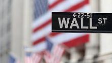 Atempause nach Rally: Wall Street schließt leicht im Minus