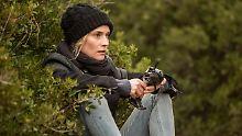 """Film mit Diane Kruger: """"Aus dem Nichts"""" nimmt weitere Oscar-Hürde"""
