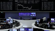 Der Börsen-Tag: Dax steuert in den Hexensabbat