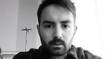 Kraftloses Statement: Menderes beunruhigt mit Video-Botschaft