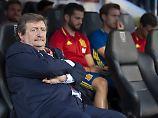 Verletzung der Fifa-Statuten?: Spanien droht angeblich WM-Ausschluss