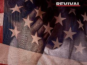 """Das Album """"Revival"""" ist ab sofort erhältlich."""