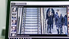 Automatische Gesichtserkennung in Berlin: De Maizière verlängert umstrittenes Pilotprojekt