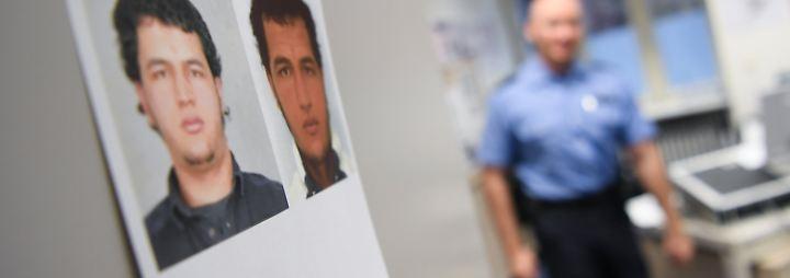 Bomben-Pläne und IS-Kontakte bekannt: Verfassungsschutz überwachte Amri schon 2015
