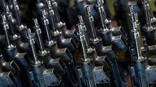 Jemen-Krieg unterstützt?: Kirche kritisiert deutsche Rüstungsexporte