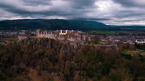 n-tv Dokumentation: Giganten der Geschichte - Schottlands Schicksalsburg