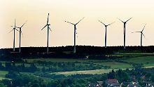 Erstmals Kohle überholt: Erneuerbare sind wichtigste Stromquelle