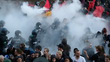 Fahndungsdruck zeigt Erfolg: G20-Randalierer stellt sich der Polizei