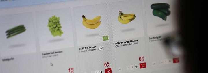 Startup News, die komplette 67. Folge: Gründer machen Online-Supermärkten Konkurrenz
