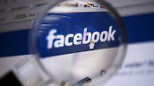 Missbräuchliche Erfassung: Kartellamt moniert Facebooks Sammelwut