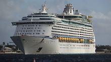 Varianz bei Kreuzfahrtreedereien: So verschieden sind deutsche und US-Schiffe