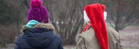 Nach Beschwerde von Muslimin: Lüneburger Schule verlegt Weihnachtsfeier