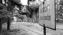 Tod an tschechischer Grenze: Justiz rollt Morde an DDR-Bürgern neu auf