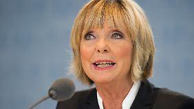 Christine Lüders ist Leiterin der Antidiskriminierungsstelle des Bundes.