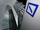 Wegen Postbank-Übernahme: Deutsche Bank baut 1000 Stellen ab