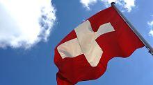 Der Börsen-Tag: Schweiz setzt sich gegen USA zur Wehr